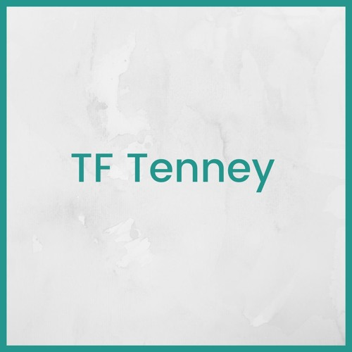 TF Tenny | One Step, One Shout, One Dip | ETR2008