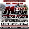 RETRO SUNDAY'S 64 - METRO MEDIA LS STRIKE FORCE IN LIONEL TOWN CLARENDON AUG 1993