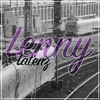 04 - Lenny Latenz - Green Tea