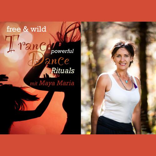 Voices of HSC - Trance Dance - Maya Maria im Interview