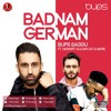 Badnam German | Mankirt Aulakh | EO | Imran Khan | Mist | Mo Stack | Punjabi Remix *FREE DOWNLOAD*