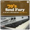 70's Soul Fury [100 Soulful Keyboard Loops]