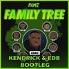 Ramz - Family Tree (EDB & Kendrick Bootleg)