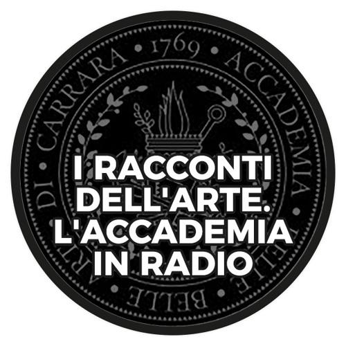 I Racconti Dell'Arte - 12 - Raffaele Simongini/It's Only Art & Roll Parte 1