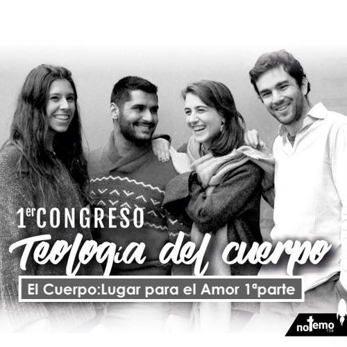 """NOTEMO Presenta: 1ª Parte: """"El Cuerpo: Lugar Para El Amor"""""""