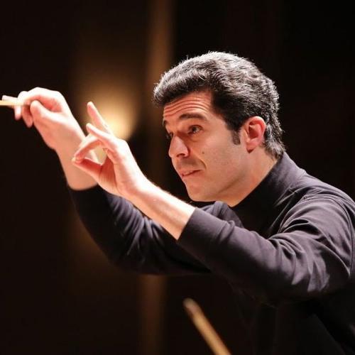 David Hattner - Musical Director of the Portland Youth Philharmonic
