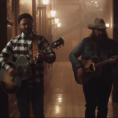 Justin Timberlake - Say Something ft. Chris Stapleton (John Deluxe Bootleg) [FREE DOWNLOAD]