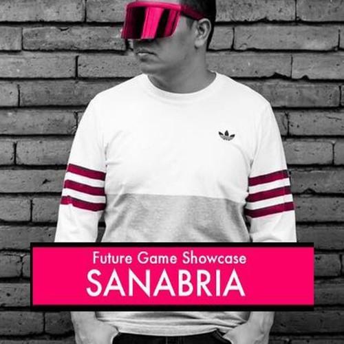 Sanabria At Future Game Showcase Terraza Regina Cdmx By