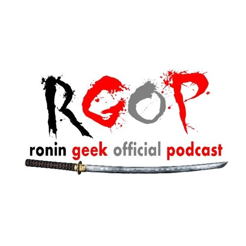 RGOP Episode 7 - Han Solo Spoiler-cast and bonding over Masters of Teras Kasi memories