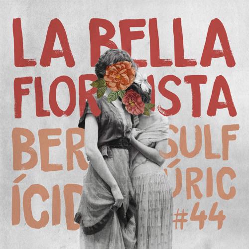 44 - La bella florista