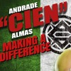 Andrade Cien Almas New Theme 2018 Arena Effect