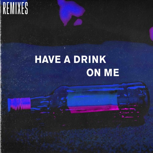 Kronic - Have A Drink On Me (ft Israel Bell) [Dash One Remix]