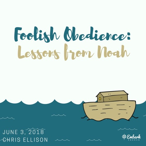 Foolish Obedience