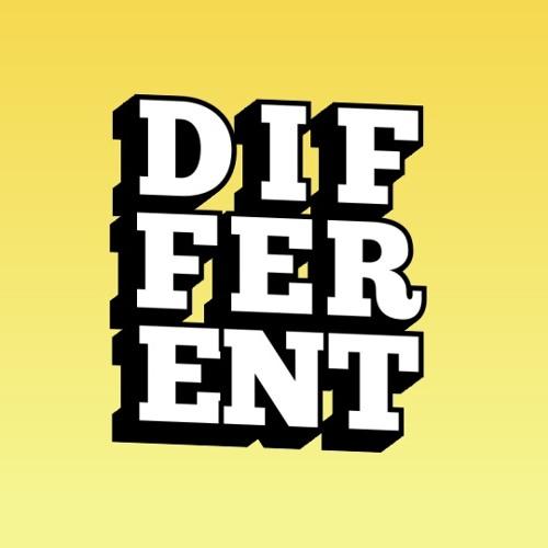 Different - Different World