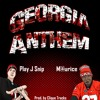 Pre-Order 'Georgia Anthem' on iTunes, Google Play, Amazon