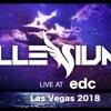 ILLENIUM | LIVE @ EDC Las Vegas 2018 | (FULL SET) (HD)