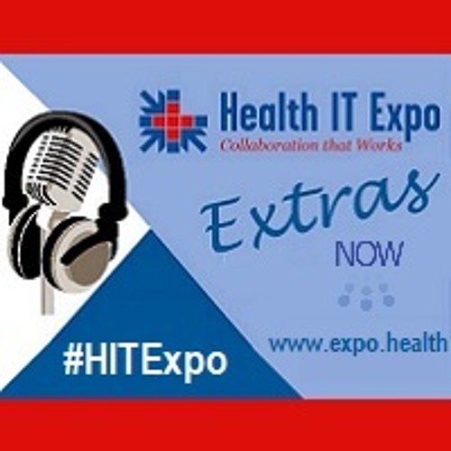 Health IT Expo Extra with Nick Vennaro, Co-Founder of Capto Consulting
