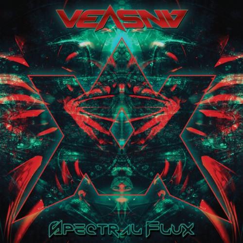 Veasna - Spectral Flux (Unmastered Samples)
