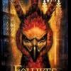 Fawkes the phoenix theme