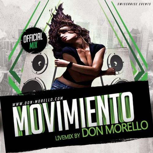 Don Morello - Official Movimiento Mix Vol. 1