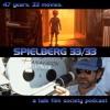 Spielberg 33/33: Episode 24 - War of the Worlds