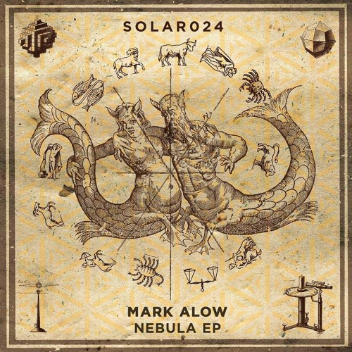 PREMIERE: Mark Alow — Quasar (Original Mix) [Solar Distance]