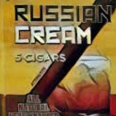 Russian Cream Ft Supah Mario