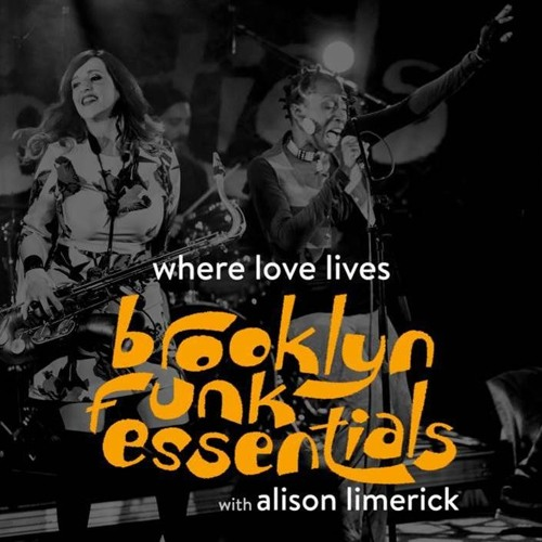 Where Love Lives (extended version)
