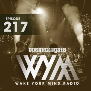 Cosmic Gate - WYM Radio 217 2018-06-01 Artwork