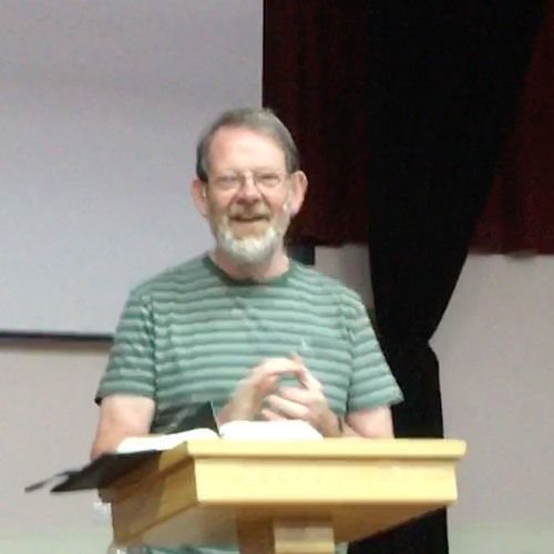 Phil Goldsmith 13 08 17 Created in God's image