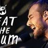 Daniel Johns Covers 'Smells Like Teen Spirit' At Triple J's Beat The Drum (1)
