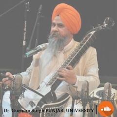 Apne Har Pay Beanti Kehaiie, Raag DevGandhari (Dr Gurnam Singh Ji)
