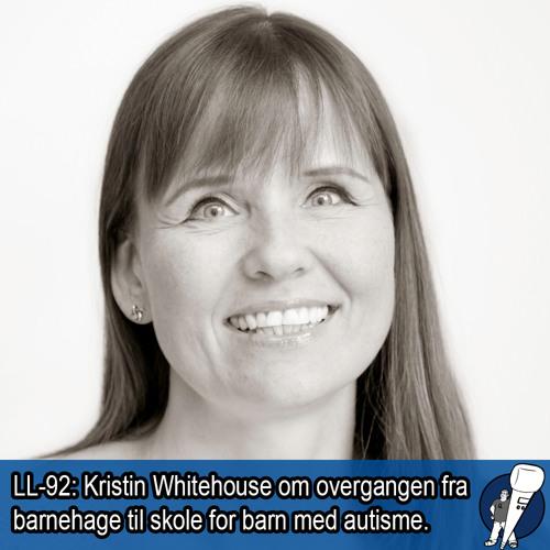LL-92: Autismespekterdiagnoser, overgangen fra barnehage til skole