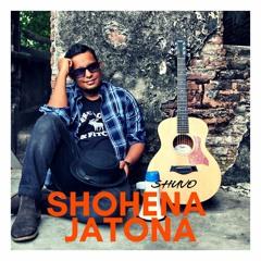 Shohena jatona- Shuvo Feat Tumpa