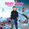 CHRIS BROWN FT LIL DICKY - FREAKY FRIDAY DJ ROCKWIDIT REMIX