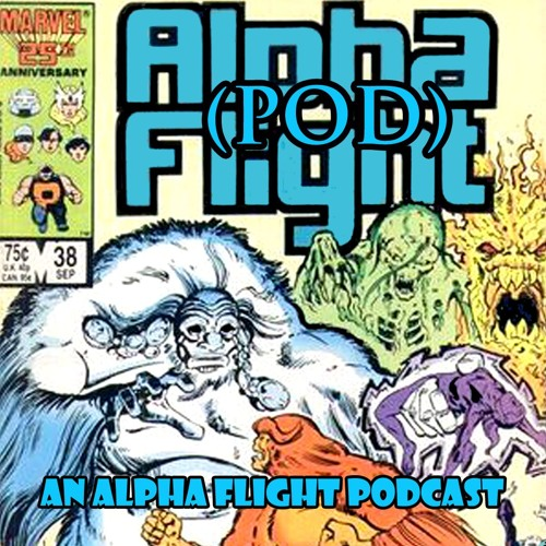 20 Alpha Pod Flight Issue 38 Lolly Newsome