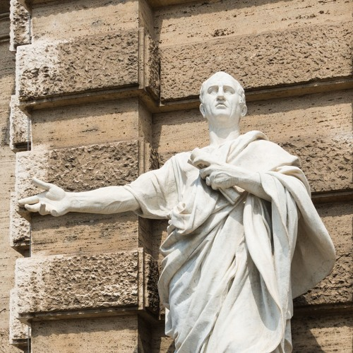 UCL Festival of Culture 2018: Cicero and Women