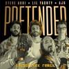 Steve Aoki - Pretender (fr. Lil Yachty & AJ R)(ssssskilex remix)
