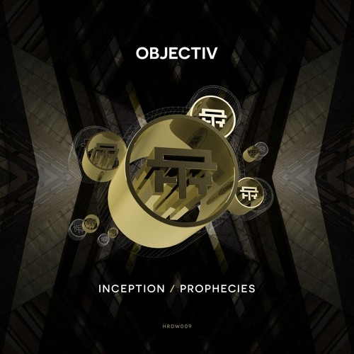 Objectiv - Inception [OUT 8 JUNE][HRDW009]