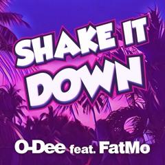 O-Dee ft. FatMo - Shake It Down