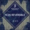 SUBSTANTIV podcast 043 - NON REVERSIBLE