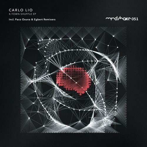 Carlo Lio- Get On Up (Paco Osuna Remix)