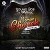 Ghetto Anthem (Prod. By Beatzhynex)