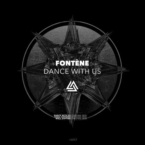 Fontène - Wall Dipping (Original Mix) - [Egothermia]