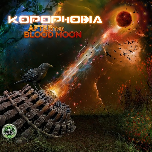 Kopophobia - After the Blood Moon (EP) Promo Mix -> OUT NOW