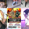 Yankee Girl Meets Yardie Girl June 1 2018