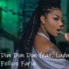 Dim Dim Dim Feat. Ludmila & Fellipe Faria Demo Portada del disco