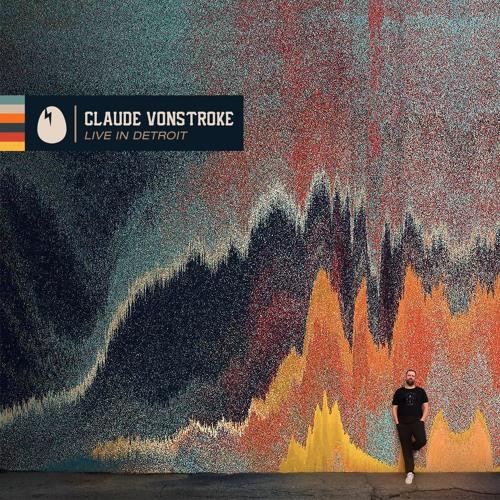 "Claude VonStroke - ""Who's Afraid of Detroit?"" (Wyatt Marshall Remix) [DIRTYBIRD]"