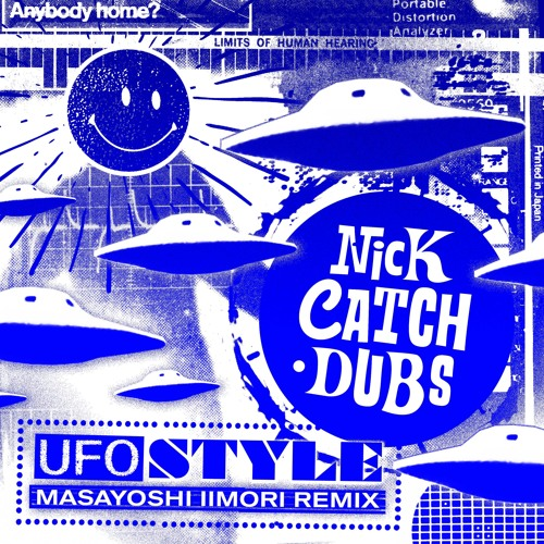 Ufo Style Masayoshi iimori remix
