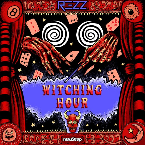 REZZ - Witching Hour